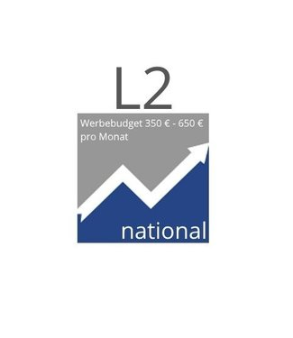 SEM Paket National L2 (12 Monate)