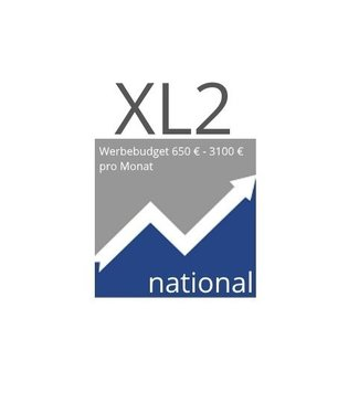 SEM Paket National XL2 (12 Monate)