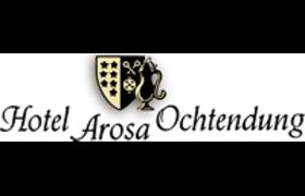 Gutshof Hotel Arosa GmbH