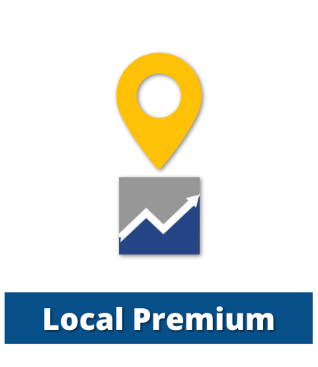 Local Citations-Premium Paket