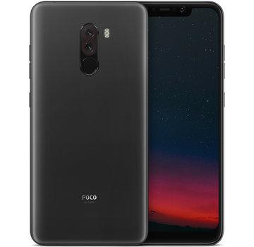 Xiaomi Pocophone F1 dskinz achterkant skin