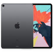 Apple iPad Pro 12,9 inch (2018) dskinz back skin