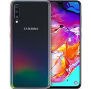 Samsung Galaxy A70 dskinz back skin