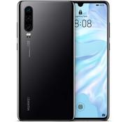 Huawei P30 dskinz achterkant skin