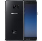 Samsung Galaxy Note FE dskinz achterkant skin