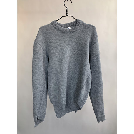 ASYMETRIC PULLOVER