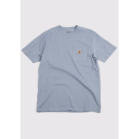 S/S POCKET TEE-SHIRT