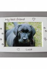 Fotolijst My Best Friend hond of kat