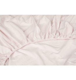 Kayori Kayori Shizu Hoeslaken stretch - Jersey - 40cm Hoek - Roze