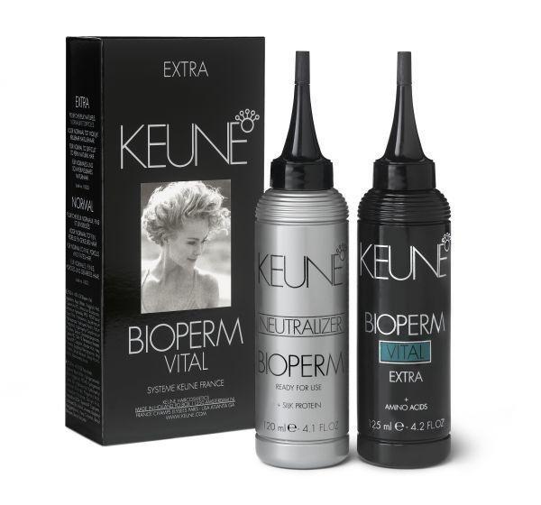 Keune  Bioperm Vital Extra Pack