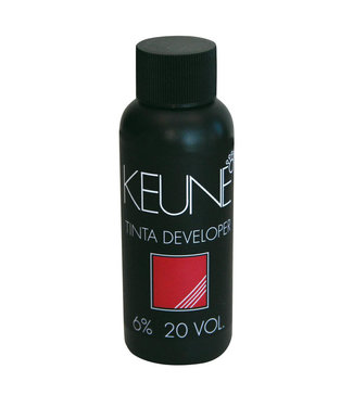 Keune Tinta Color Developer, 60ml