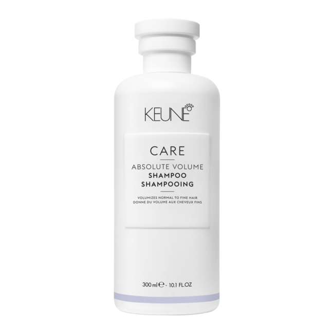 KEUNE | Care Absolute Volume Shampoo