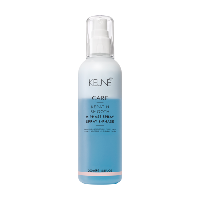 KEUNE | Care Keratin Smooth 2-Phase Spray