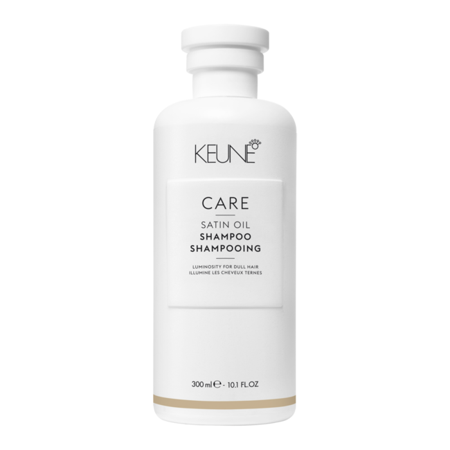 KEUNE | Care Satin Oil Shampoo