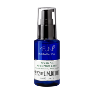 KEUNE | Man 1922 Beard Oil