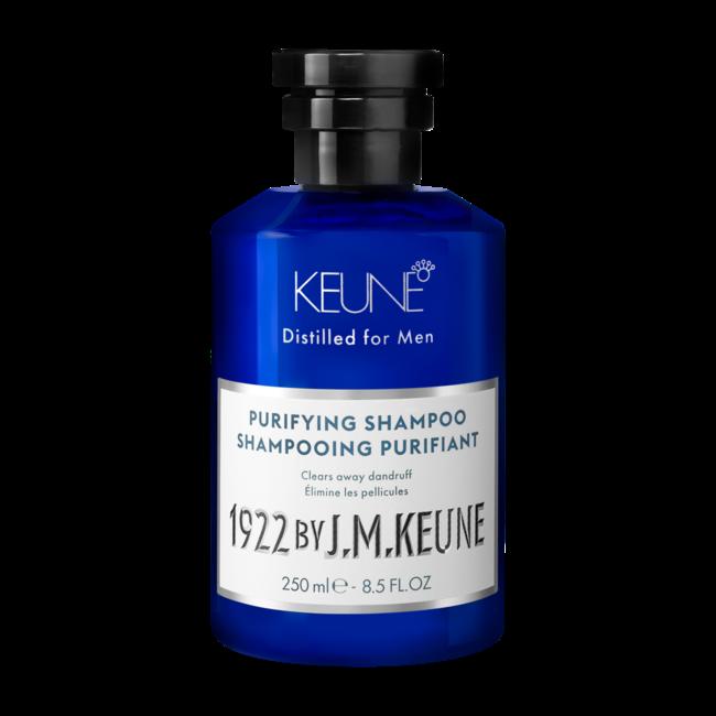 KEUNE | Man 1922 Purifying Shampoo