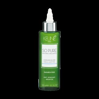 KEUNE | So Pure Cooling Elixir