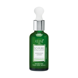 KEUNE | So Pure Energizing Hair Growth Lotion