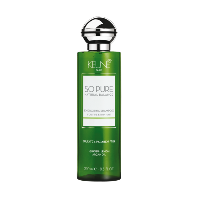 KEUNE | So Pure Energizing Shampoo