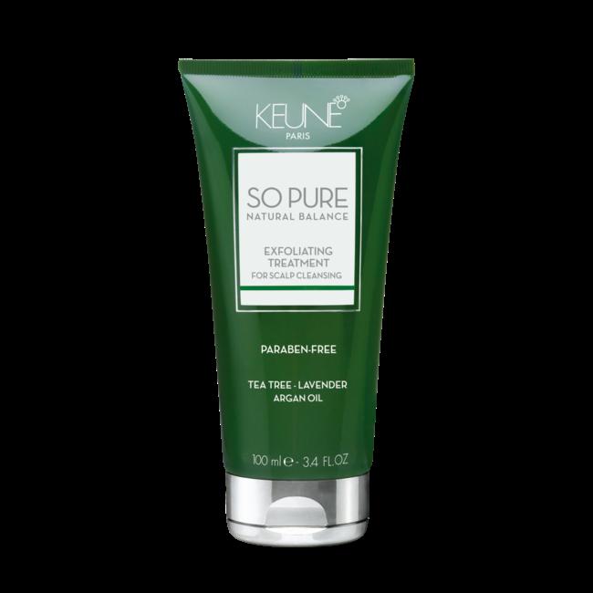 KEUNE | So Pure Exfoliating Treatment