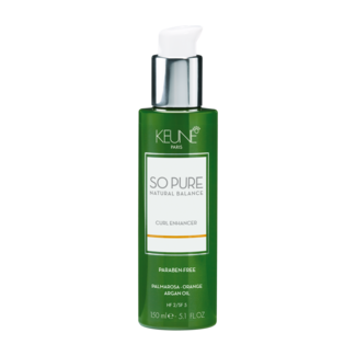 KEUNE | So Pure Styling Curl Enhancer