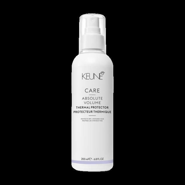 KEUNE   Care Absolute Volume Thermal Protector