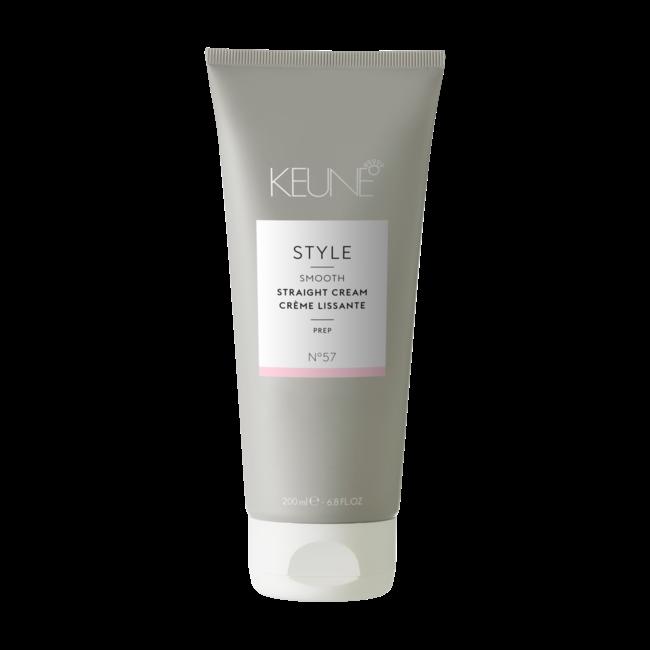 KEUNE | Style Straight Cream