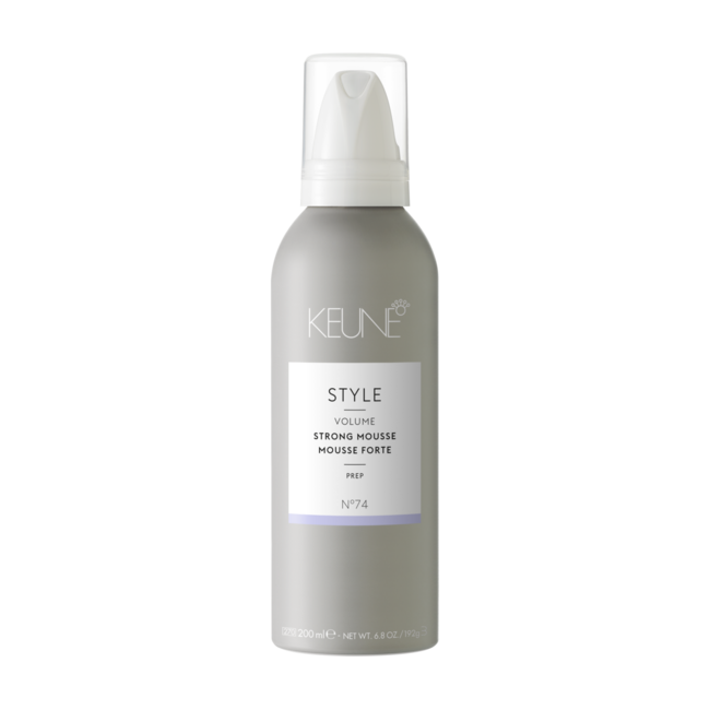 KEUNE | Style Strong Mousse