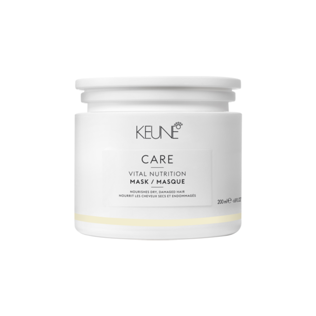 KEUNE | Care Vital Nutrition Mask
