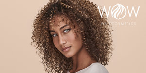 For the curly heads among us!
