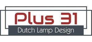 Plus 31 Dutch Lamp Design