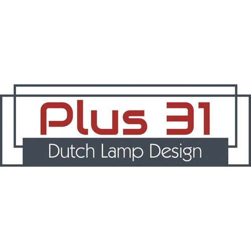 Plus 31 Dutch Lamp Design