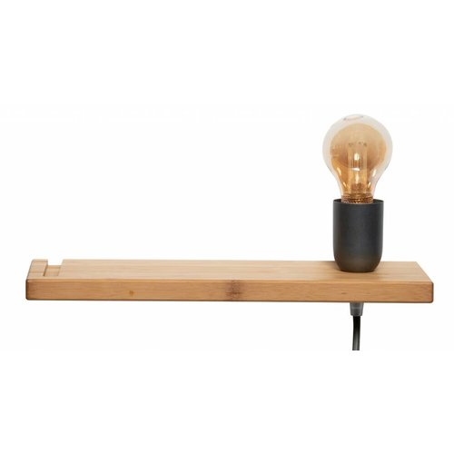 Plus 31 Dutch Lamp Design Bamboe Thorn (R)