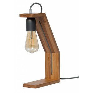 Plus 31 Dutch Lamp Design Bamboe Axel