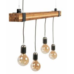 Plus 31 Dutch Lamp Design Bamboe Orvelte 130