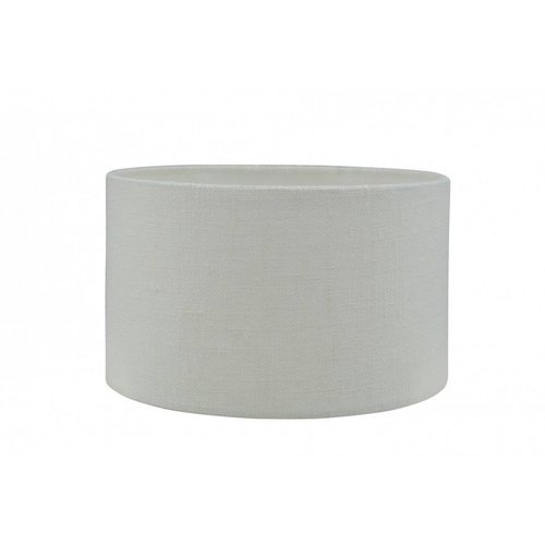 Toplicht Lampenkap Off White 45x25