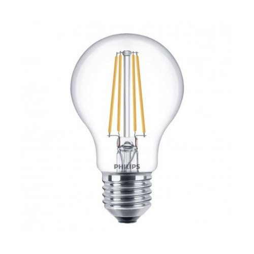 Philips Lichtbron Philips Classic LED bulb A60 7W