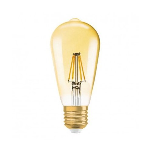 Osram LED Edison 2.5W Goud