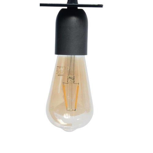 Osram Lichtbron Osram Vintage 1906 LED Edison 4.0W