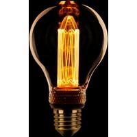 LED Standaard 60 2.3W Amber