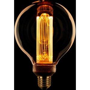 ETH LED Globe 95 3.5W Amber