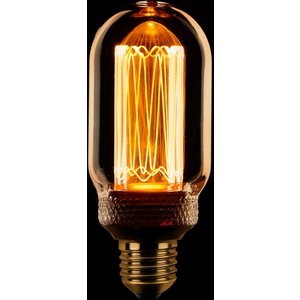 ETH LED Buislamp 3.5W Amber