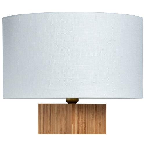 Toplicht Off White 35x20