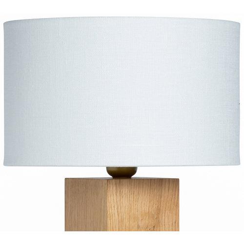 Toplicht Lampenkap Off White 25x15