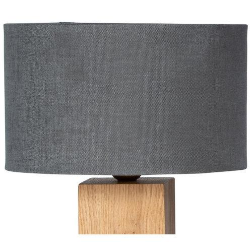 Toplicht Lampenkap Olifant 25x15