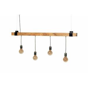 Plus 31 Dutch Lamp Design Eiken Orvelte 100