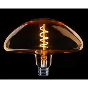 ETH LED Deco Frustum 4.0W Amber