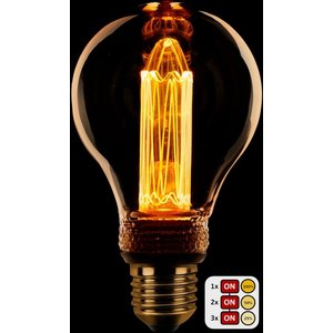 ETH LED Standaard 60 SceneSwitch Amber