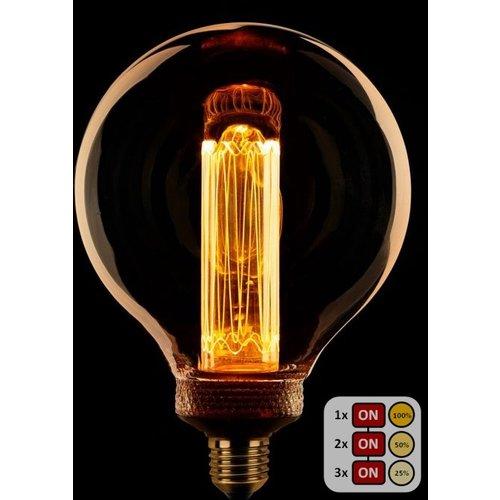 ETH LED Globe 125 SceneSwitch Amber