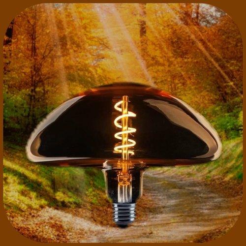 ETH Lichtbron LED Kooldraad Deco Frustum XXL 4.0W Amber